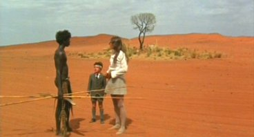 from Walkabout